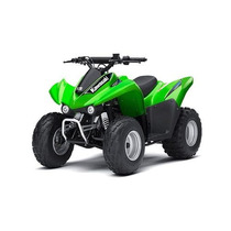 Ksf 90 Kawasaki 0km 2014 Kfx