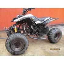 Panther 250wr Año 2013 Patentado Como Nuevo $32000