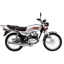 Suzuki Ax100 Rojo 0km Oferta Financiación