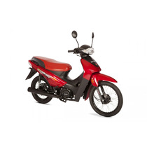 Moto Gilera Smash 110 Version Vs 110 Financio 100%