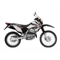 Moto Honda Xr 250 Tornado 0km 2016 En Rojo