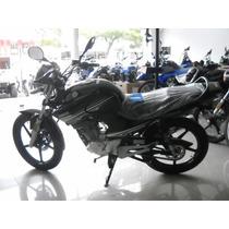 Yamaha Ybr 125 Full Nuevo! 2015