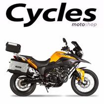 Moto Corven Triax 250 Touring 0km Cycles Motos Reservala Ya!