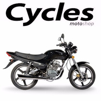 Corven Hunter 150 0km Cycles Moto Shop Tenela En Cuotas Ya !
