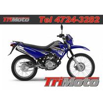 Yamaha Xtz 125 0 Km Concesionaria Oficial Yamaha Trimoto *