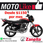 R X 150 Zanella Rx 150 G3 Ghost Full Moto Like 0km