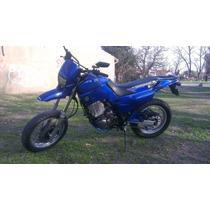 Yamaha Xt 600 Supermotard - Año 1998 - Tomo Motocicleta -