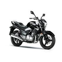 Suzuki Inazuma 250 Novedad En Motolandia!! 4798-8980