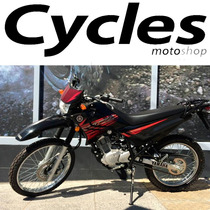 Yamaha Xtz125 0 Km 2015 Financiacion Exclusiva A Todo El Pai