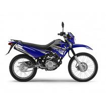 Yamaha Xtz 125 C/ Disco Okm Kaizen La Plata