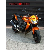 Kawasaki Z 750 Permuto !! Puntomoto !! 4644-5550