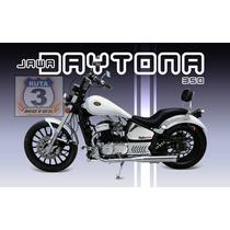 Jawa Daytona 350 Linea 2015 Ultima Unidad<ruta 3 Motos>