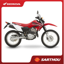 Honda Xr 250 Tornado 0km 2015 Entrega Inmediata Sarthou