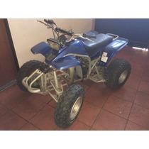 Yamaha Blaster 200cc. Motor 2t - Fmf - Excelente Estado