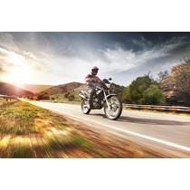 Honda Nx 400 Falcon 2015 0km. 3 Años De Garantia Extendida!!