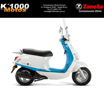 Styler Exclusive 50 Vespa Vintage Retro