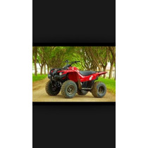 Yamaha Grizzly 300 Grizzly 2012
