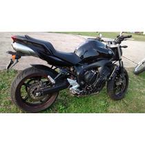 Yamaha Fazer 600 S2