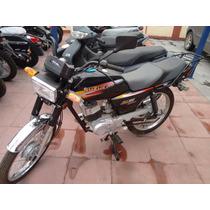 Motos Suzuky Ax 100 **op** Special Okm