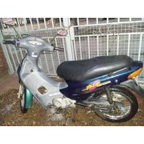 Vendo Un Fierro!!!!!. Honda Biz Mod 99. Mb! En General
