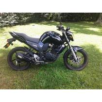 Vendo Yamaha Fz 16 Modelo 2012 Con 23mil Km