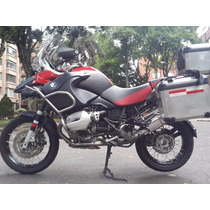Bmw Gs R1200 Adventure