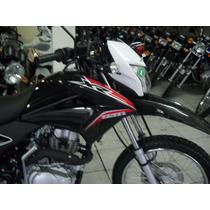 Honda Xr 150 ! 2015 Motolandia Libertador 14.552 4792-7673