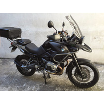 Bmw R 1200 Gs Triple Black Excelente !!!