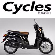 Motomel 150 Scooter Forza 150 Cc Financia Con Dni