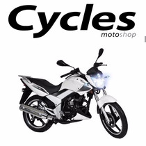 Moto Corven Hunter 200 0km Cycles Motos Tenela En Cuotas