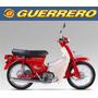 Guerrero Econo G 90 - 2016 Locales De Fabrica Garantia