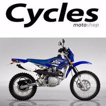 Motomel 125 X3m Okm 125cc Enduro Financia 12 Cuotas Sin In