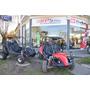 Arenero Sunequip Talon 150 Mod. 2014 - 0 Km - Rps Bikes