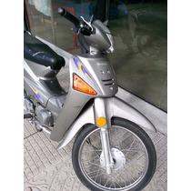 Honda Wave 2009 Impecable! Papeles Al Día