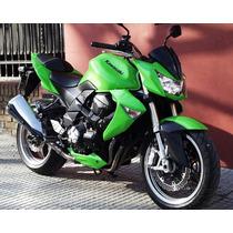 Kawasaki Z 1000 R/2007 ¡¡inmaculada!!