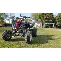 Yamaha Raptor 700 Mod.2013