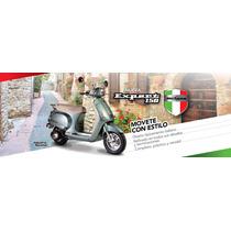 Corven Expert 150 Milano - Todos Los Colores - Casa Tavella