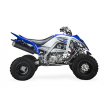 Cuatriciclo Yamaha Raptor 700 Okm