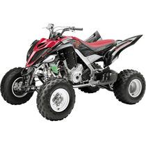 Raptor 700 R Edicion Especial 2013 Palermo Bikes