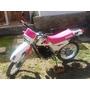 Yamaha Dt175 Modelo ´95 Recien Reparada Y Restaurada Al 100%