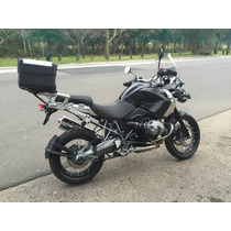 Bmw R 1200 Gs Triple Black Año 2012