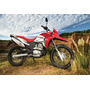 Honda Xre 300 Rally + Casco Alta Gama 4792-7673