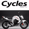 Motomel 200 Sirius Okm Como Yamaha Fz 16 Financia Con Dni