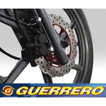 Guerrero Trip 110 Full - 0km - Villa Urquiza