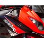 Kawasaki Zx 6 R Ninja 0km !! Puntomoto !!! 4642-3380
