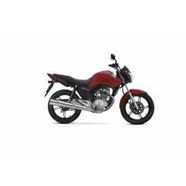Honda Cg 150 Cc Esd Full Linea Nueva 2015 0 Km