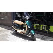 Zanella Styler Z3 150 2014