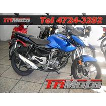 Bajaj Rowser 135cc 0 Km Trimoto Concesionario Honda Yamaha *