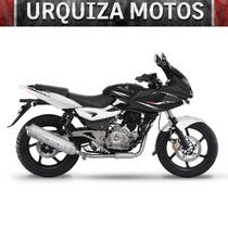 Bajaj Rouser 220 0km Consulte Promo Contado Urquiza Motos
