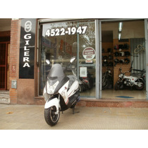 Gilera Scooter New Okm/ 2015 Ezemic Motos Agente Oficial